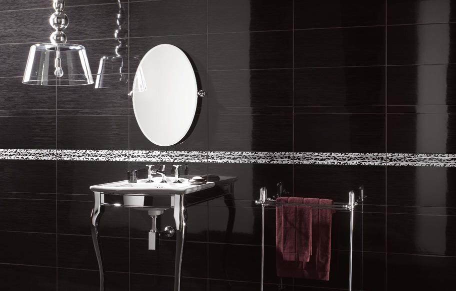 4 Steps for Choosing Tile for Your Bathroom