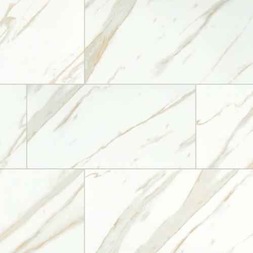 Calacatta Pietra Porcelain MSI