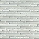 Ice Floe Blend Interlocking Pattern