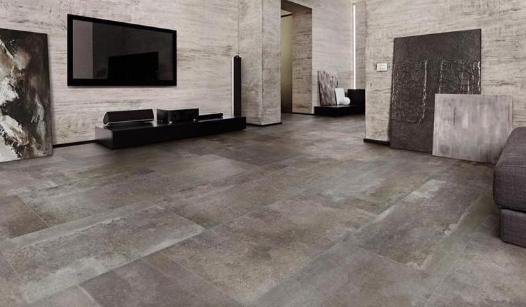 Plank Flooring Tiles